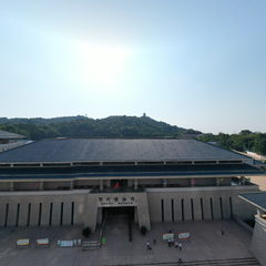 鄂州博物馆